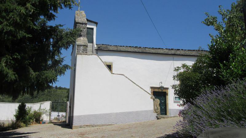 Igreja Paroquial de Aveleda
