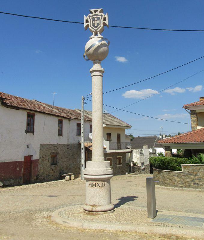 Cruzeiro de Baçal
