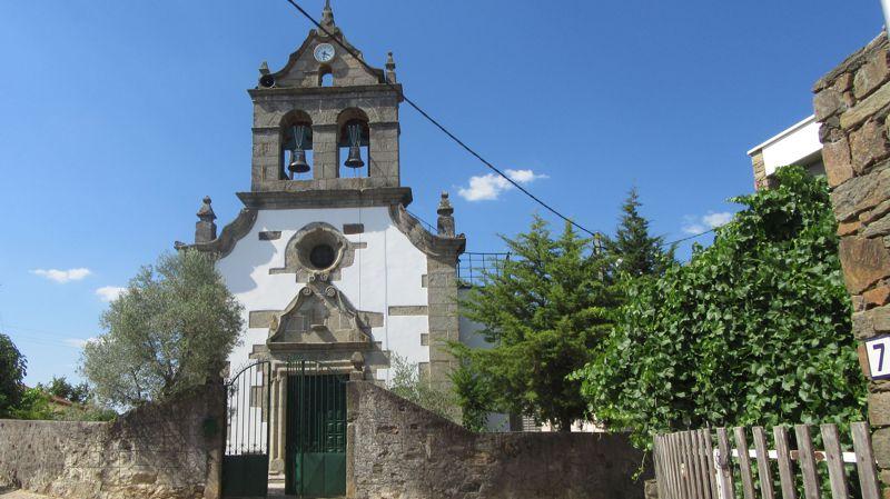 Igreja Matriz de Baçal