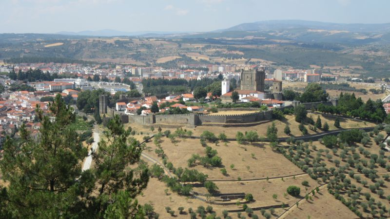 Vista do Castelo