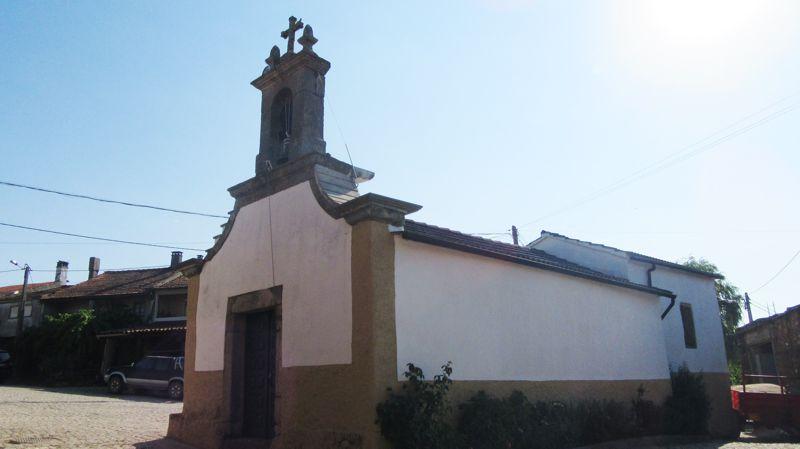 Capela de Caravela