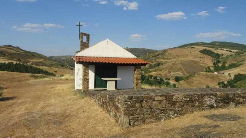 Ermida de Santo António