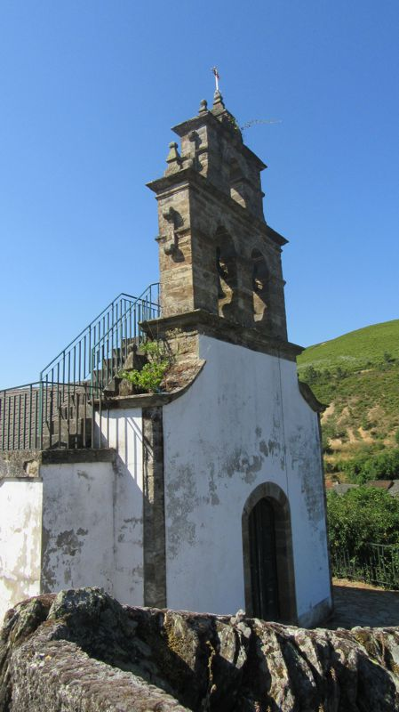 Igreja Matriz de Guadramil