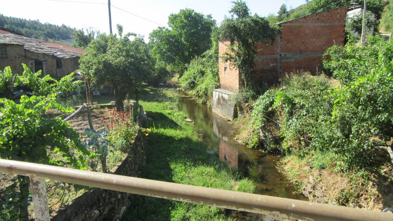 Rio de Guadramil