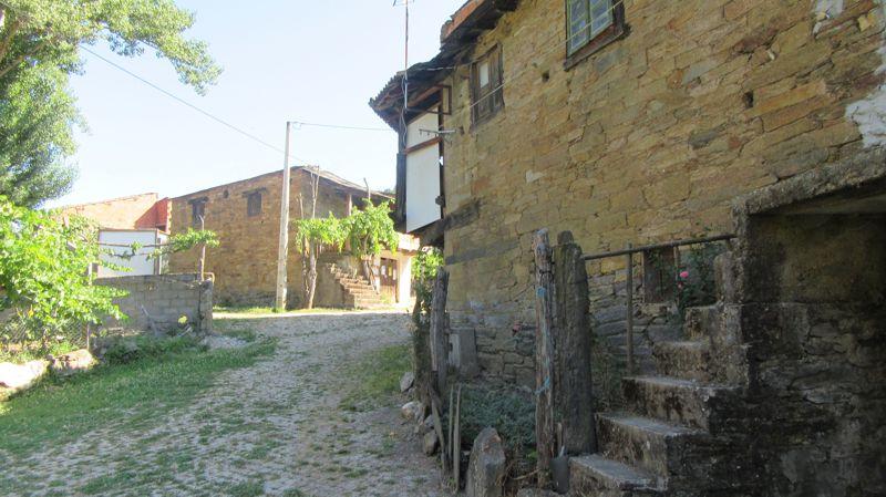Rua da Aldeia