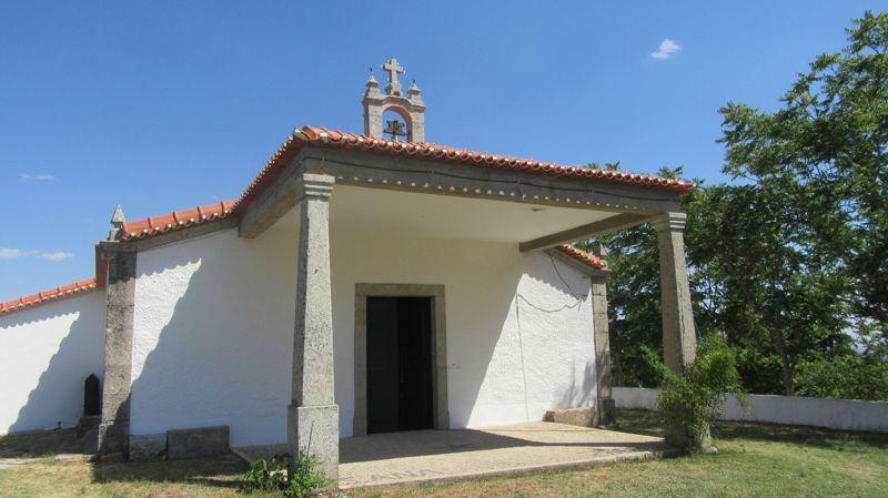 Santuário de Santa Ana