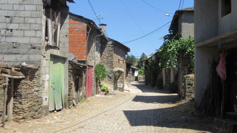 Rua de Rio de Onor