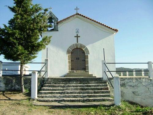 Capela Nossa Senhora do Viso