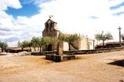 Largo da igreja