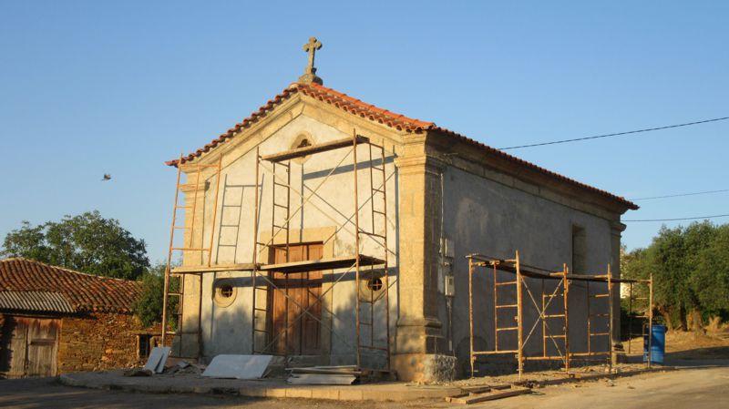 Capela de São Jerónimo