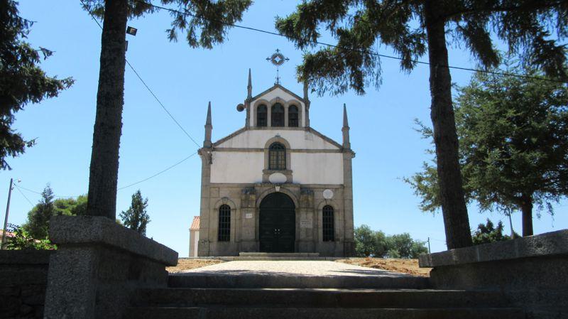 Santuário de Nossa Senhora da Visitação