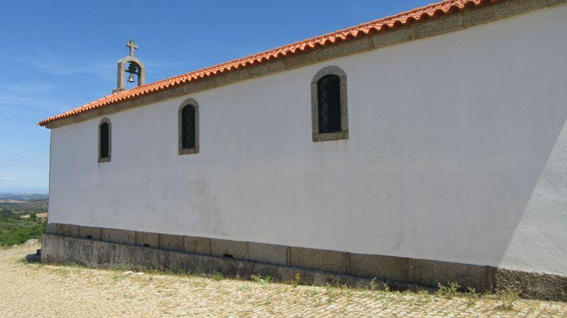 Capela de Santo Antão