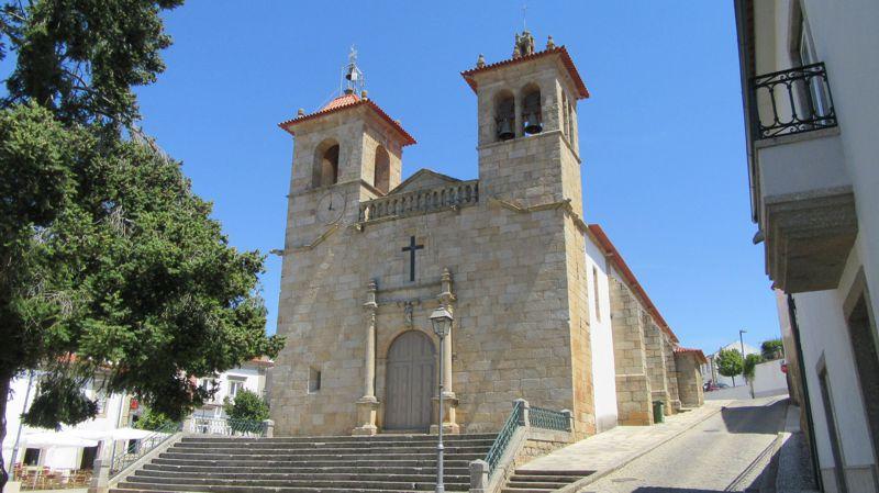 Igreja Matriz de Vimioso