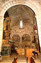 Igreja Nossa Senhora da Conceição - Tumular