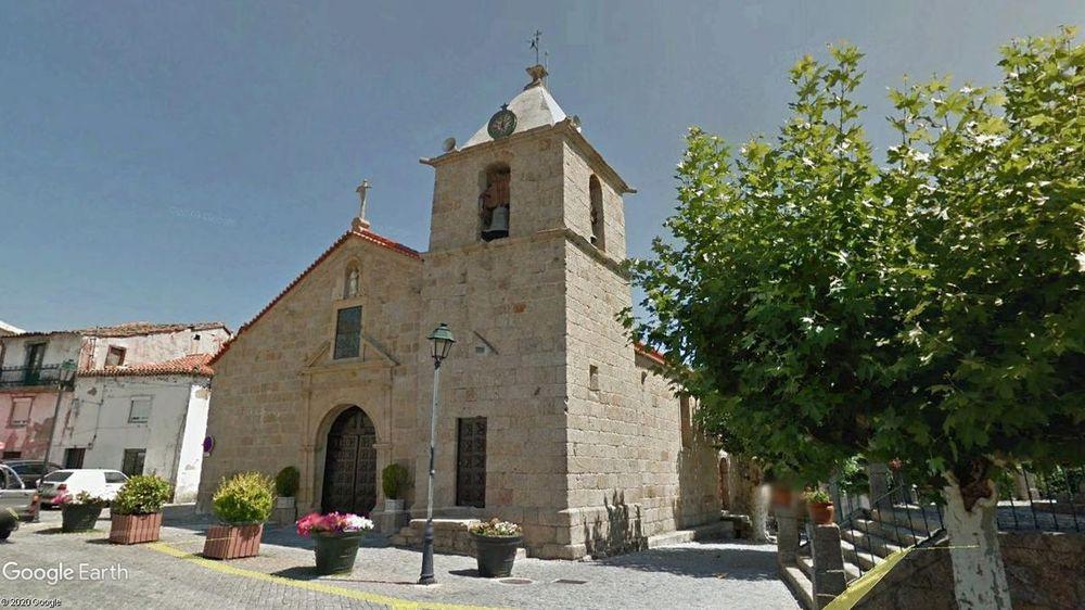 Igreja Matriz de Teixoso