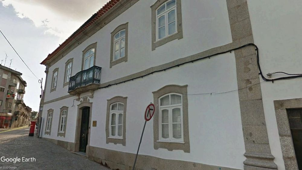 Casa Adolfo Portela