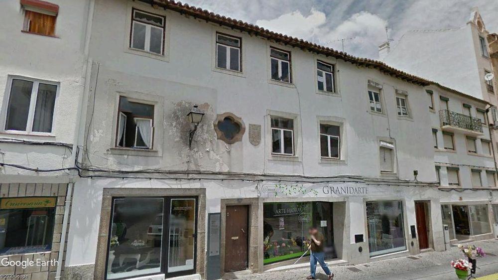 Casa de Nogueira de Andrade