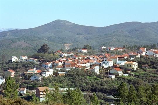 Vista de Lavacolhos