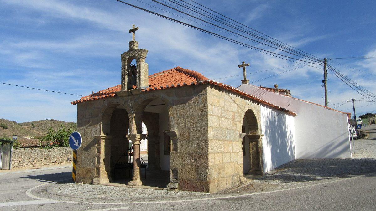 Capela da Senhora da Graça