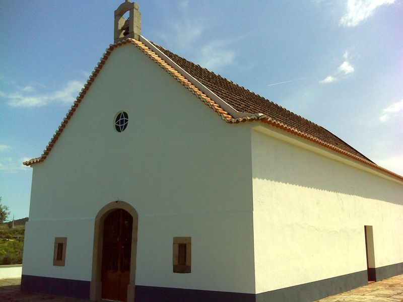 Capela Senhora da Alagada