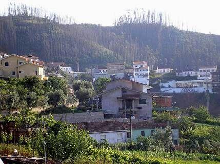 Vista de Carvalhosas