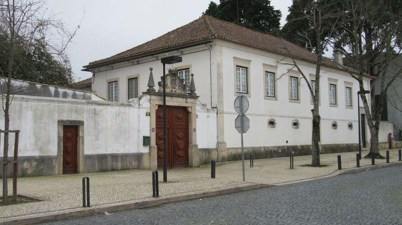 Palácio dos Sás
