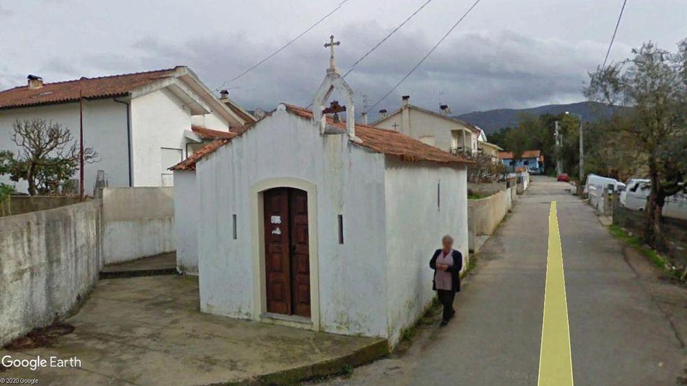 Capela de Ramalhais