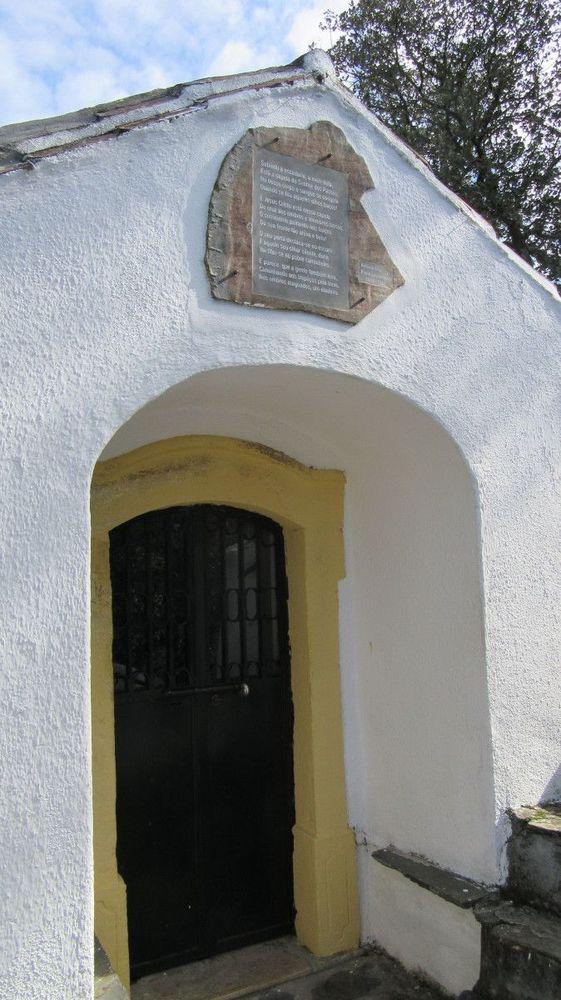 Capela do Senhor dos Passos