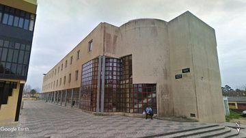 Biblioteca Municipal de Mira