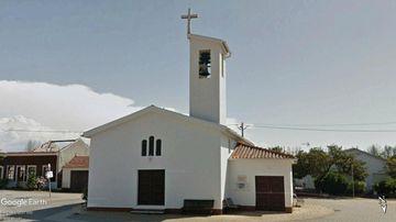 Capela de Arneiro (Mira)