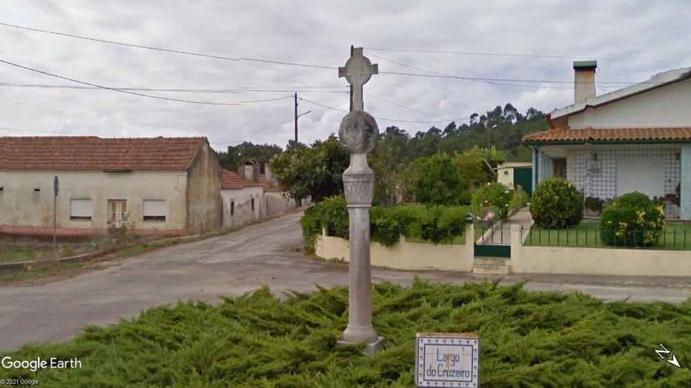 Cruzeiro de Corujeira