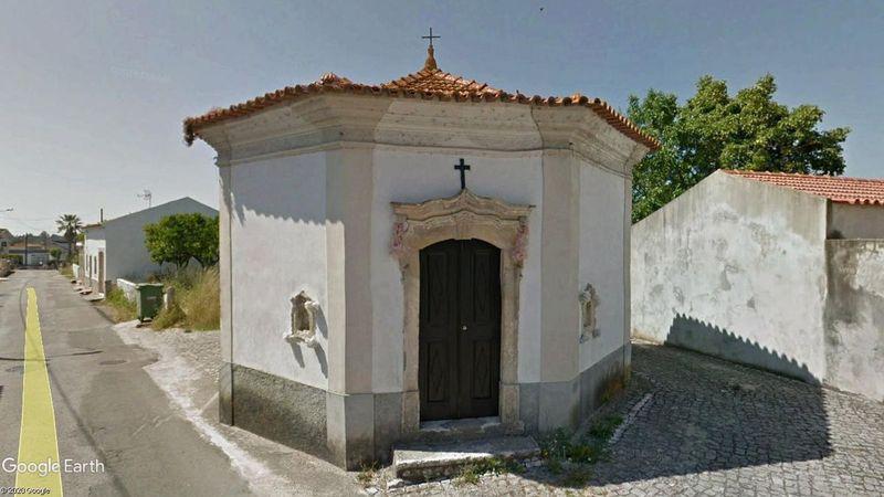 Capela do Senhor da Várzea