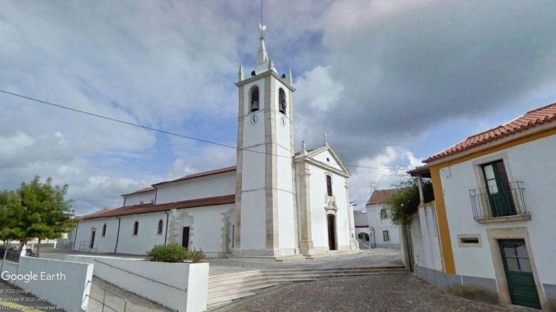 Igreja Matriz de Arazede