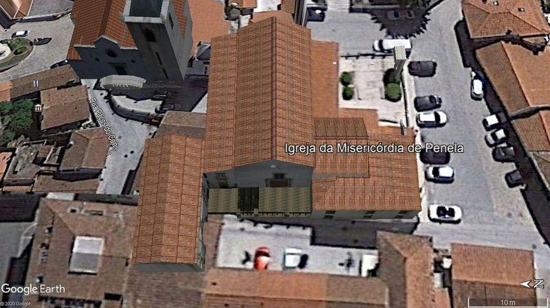 Igreja da Misericórdia de Penela