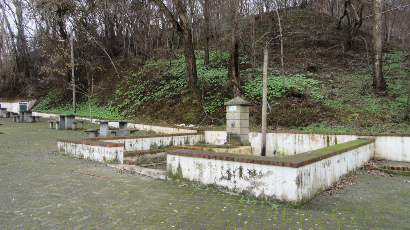 Parque Municipal das Medas