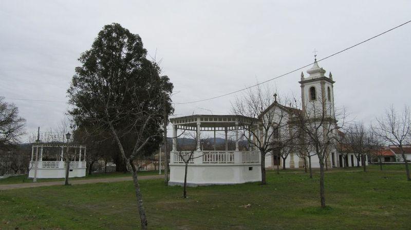 Capela de Nossa Senhora das Necessidades