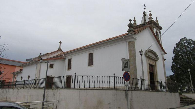 Igreja Matriz de Poiares