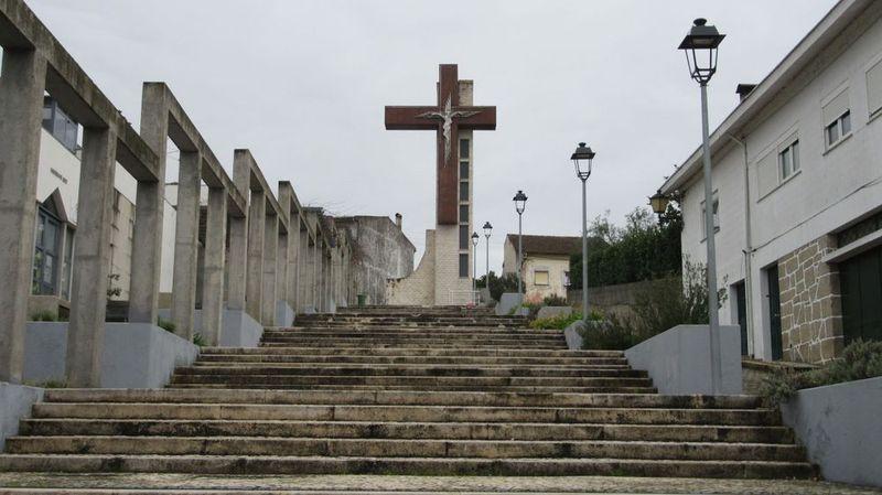 Monumento O Cristo