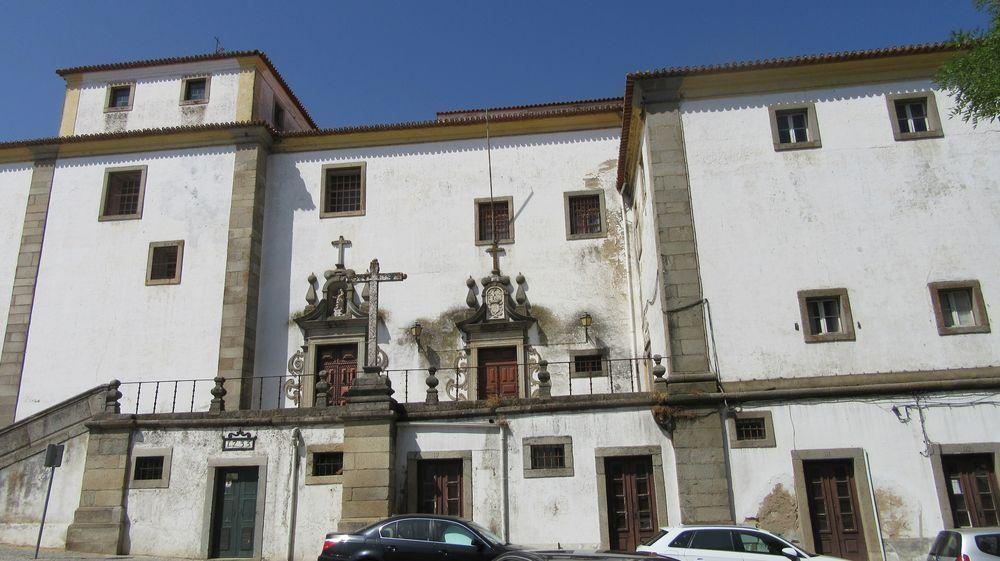 Igreja e Convento de São José da Esperança
