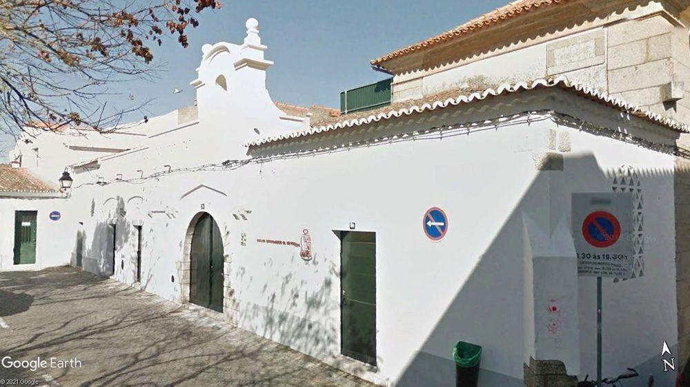 Núcleo Museológico de Metrologia