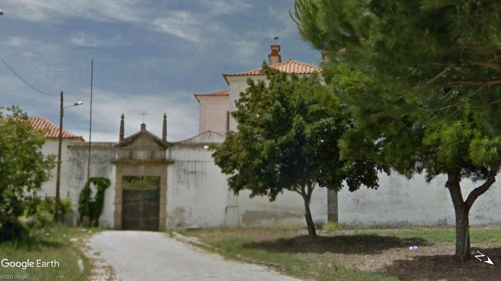 Convento de São Bento de Castris