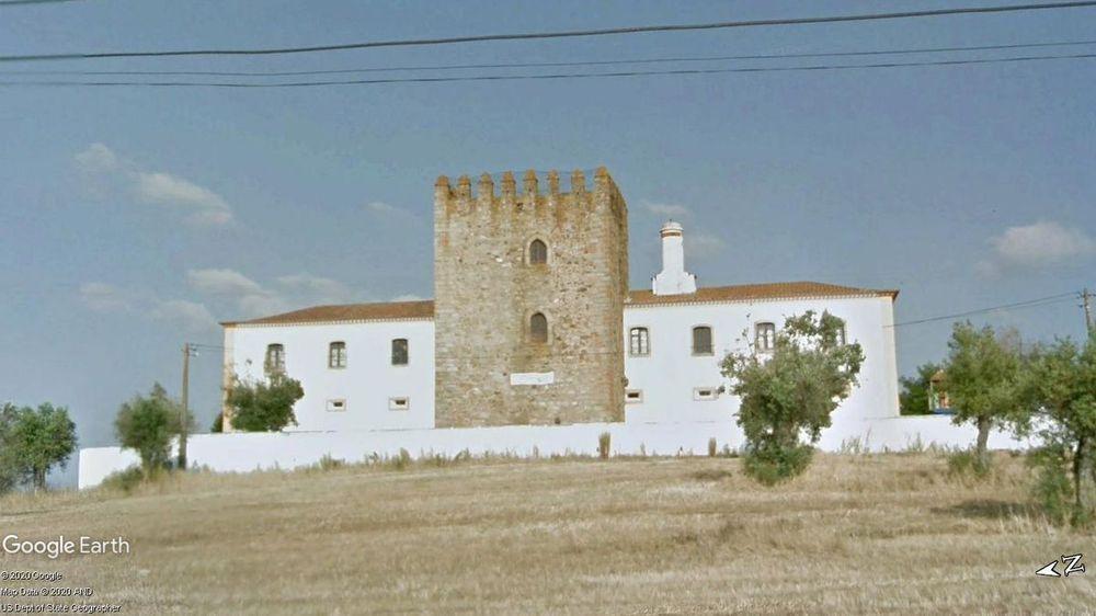 Castelo de Torre de Coelheiros