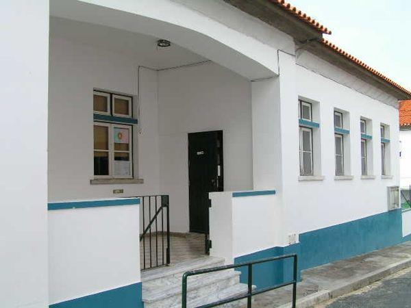 Escola de Cabrela