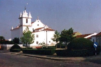 Igreja de Cabrela