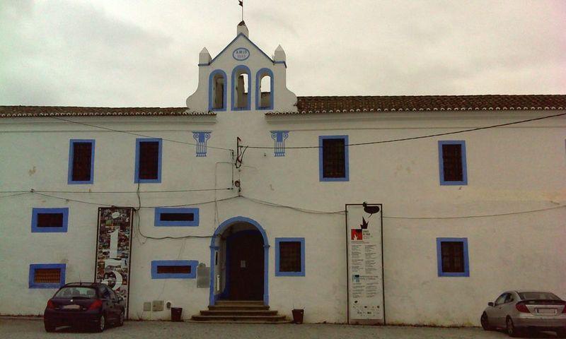 Convento de Nossa Senhora da Saudação