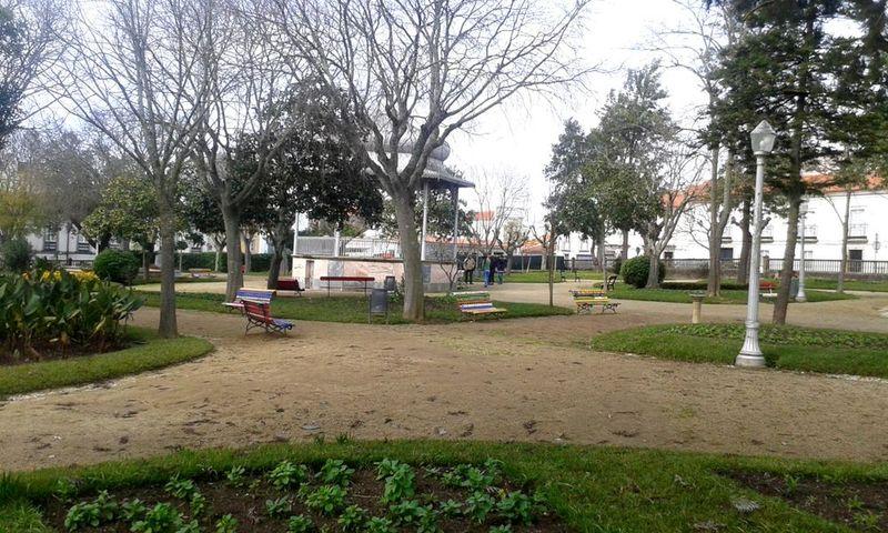 Jardim Público