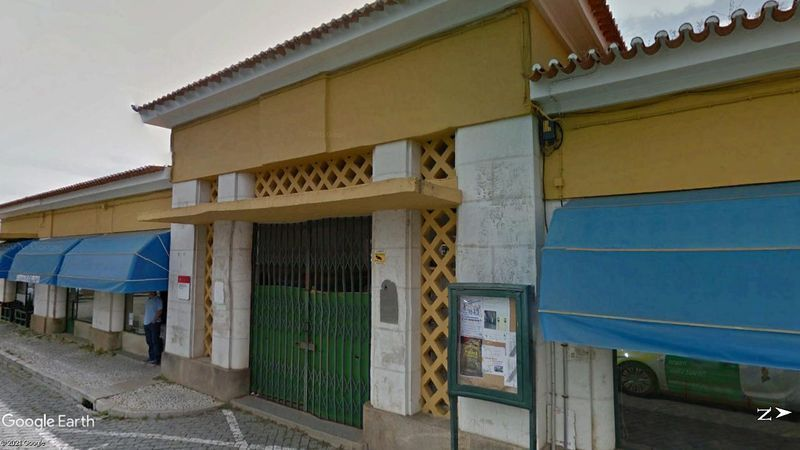 Mercado Municipal de Montemor-o-Novo (Montemor-o-Novo)