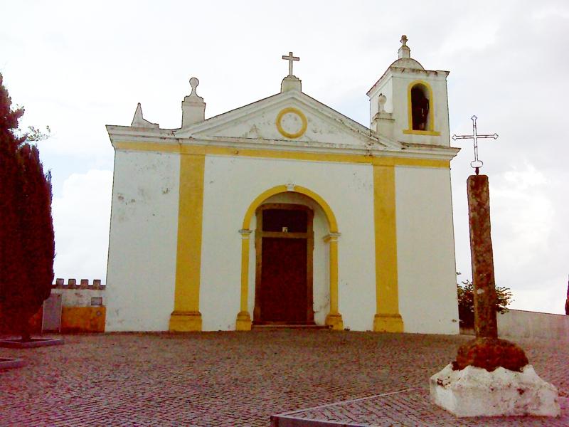 Igreja Matriz de São Paulo