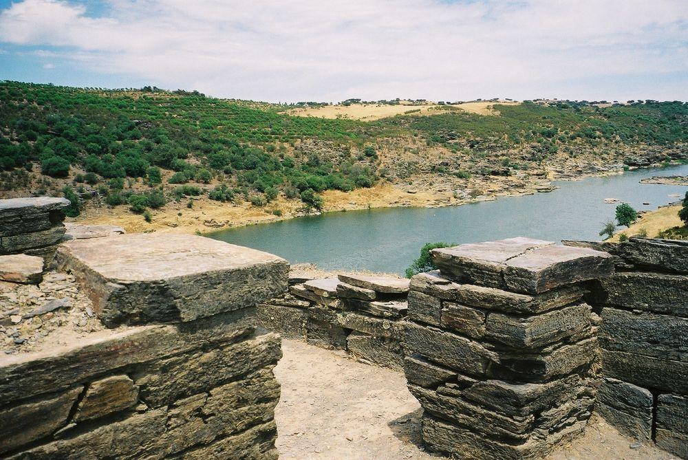 Castelo Romano da Lousa
