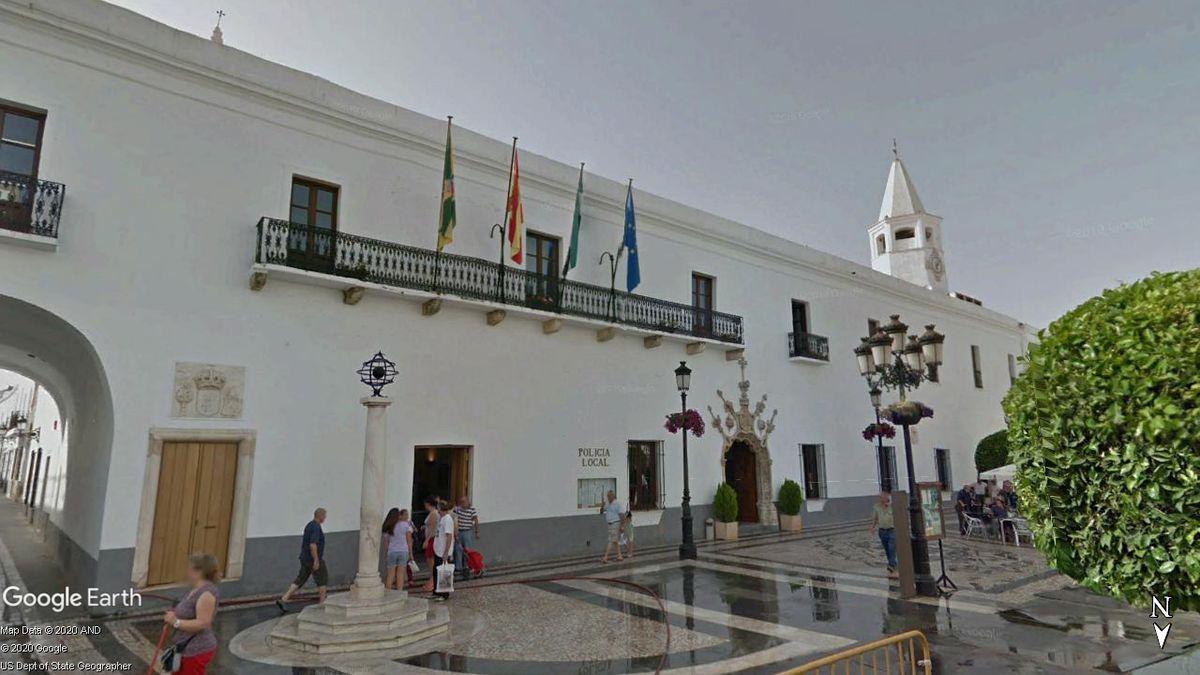 Câmara Municipal de Olivença
